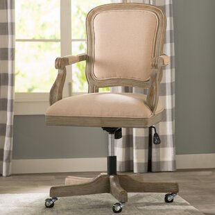 Ottinger Task Chair by Lark Manor Bargain