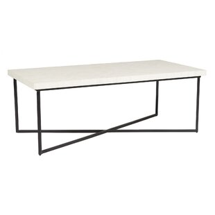 Buco Coffee Table by Bungalow Rose