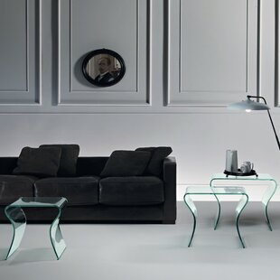 Butte 3 Piece Nest Of Tables By Ebern Designs