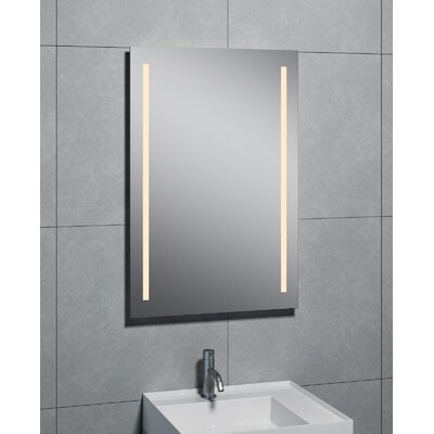 Divina 2 LED Wall Mirror