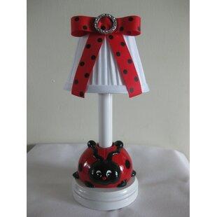 Little Ladybug 7.25