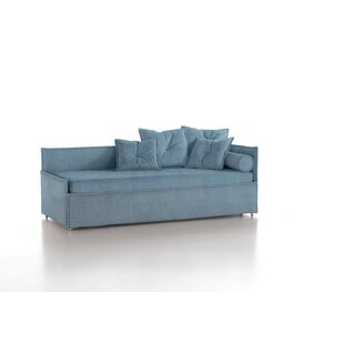Duplessis Sleeper Corner Sofa Bed By Ebern Designs