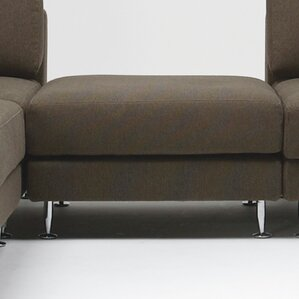 Morris Ottoman by Focus On..