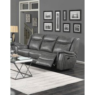 Erico Motion Reclining Sofa