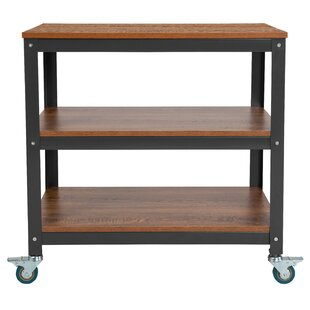 Beloit Bar Cart by Willist..