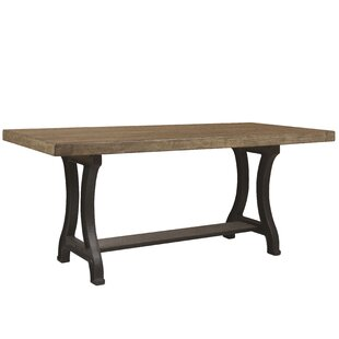 Read Reviews Fort Oglethorpe Dining Table By Laurel Foundry Modern Farmhouse
