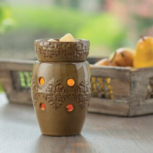 Acorn Illumination Fragrance Wax Warmer