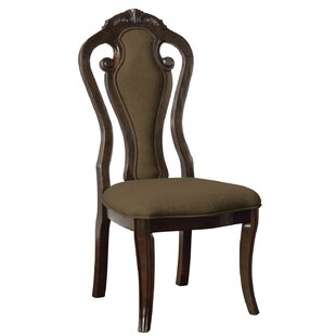 Fultz Upholstered Dining Chair (Set of 2)..