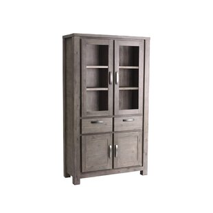 Abel Curio Cabinet By Beachcrest Home