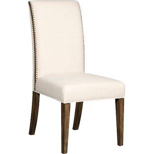 Hooker Furniture Upholstered Dining Chair (Set of 2)