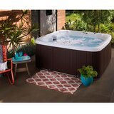 Paradise DLX 7-Person 22-Jet Plug and Play Hot Tub
