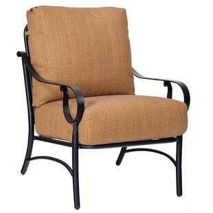 Ridgecrest Patio Chair by Woodard Great Reviews