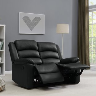 Top Reviews Romaine Reclining Loveseat by Red Barrel Studio Reviews (2019) & Buyer's Guide