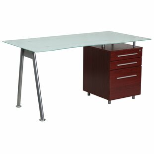 Top Ebeling Desk By Ebern Designs