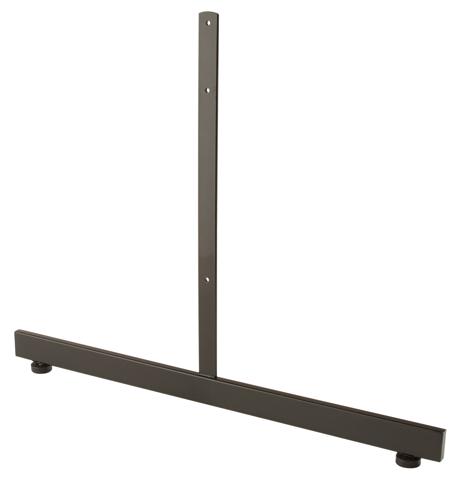 Wfx Utility 18 H X 24 W T Shaped Legs Stand Base For Grid Panels Wayfair