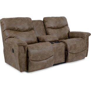 La-Z-Boy James Reclining Sofa
