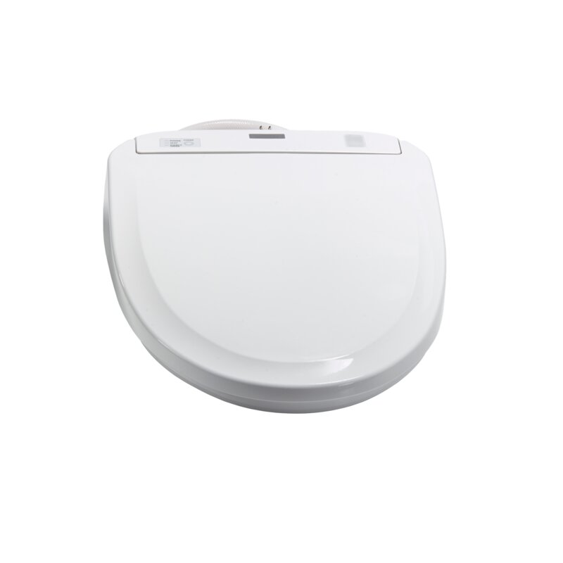 Toto Washlet 174 S350e Elongated Toilet Seat Bidet Amp Reviews
