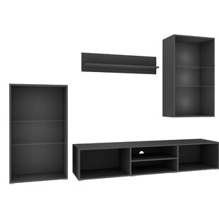 Hunsicker Entertainment Center for TVs up to 60