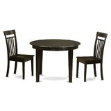 Hillhouse Dining Set by Red Barrel Studio®