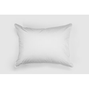 Singer Medium Down and Fiber Pillow