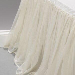Whisper Bedskirt