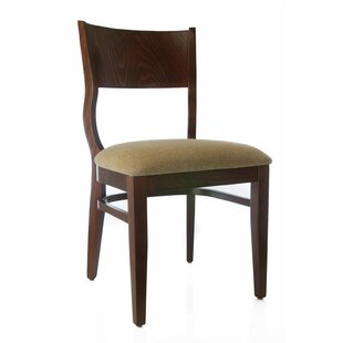 Naughton Side Chair (Set of 2) Winston Porter