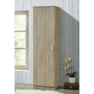 Croaghbeg 2 Door Wardrobe By 17 Stories