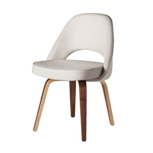 Dominic Upholstered Dining Chair by Corri..