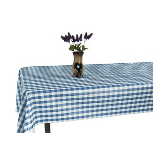 Water Resistant Tablecloths You\'ll Love   Wayfair