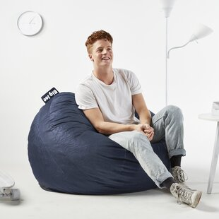 Fuf Big Joe Bean Bag Chair