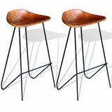 Barrentine Extra Tall Stool (Set of 2) by Williston Forge