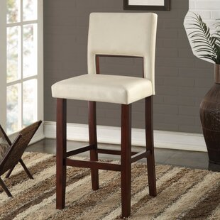 Maroun Bar Stool Ebern Designs