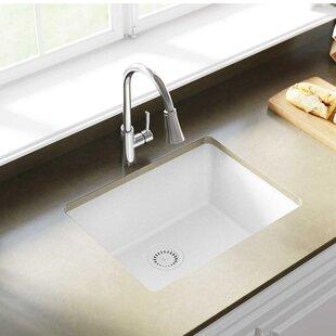 Undermount kitchen sinks youll love wayfair save to idea board workwithnaturefo