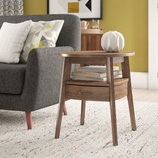 Alvin Bell End Table