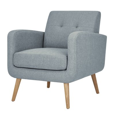 Blue Accent Chairs You Ll Love Wayfair