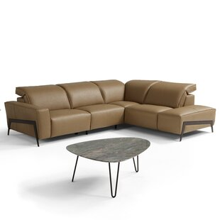Norwell Leather Reclining ..