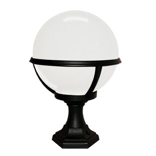 Viane Pedestal/Porch 1 Light Pier Mount Light Image