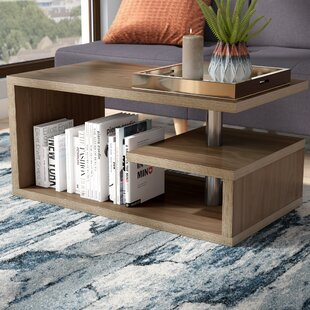 Nathalie Coffee Table