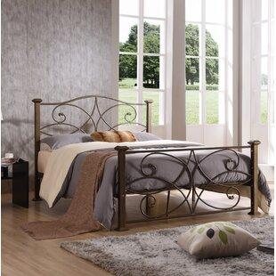 Dia Platform Bed by Fleur De Lis Living