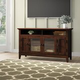 Erica Solid Wood TV Stand for TVs up to 58 by Birch Lane™ Heritage