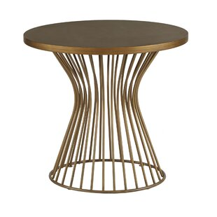 Willa Arlo Interiors Whisler End Table