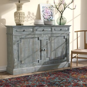 Shelby Credenza by Bungalow Rose