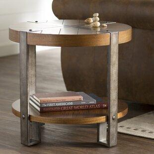 Gallatin End Table