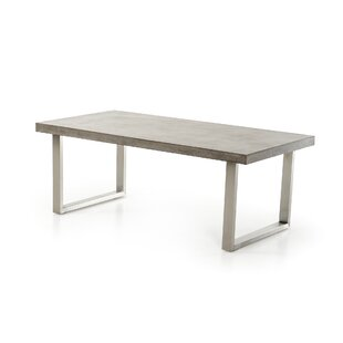 Elbert Dining Table by 17 ..