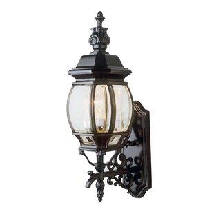 Astoria Grand Talon 3-Light Outdoor Sconce