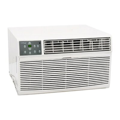 10000 BTU Energy Star Through the Wall Air Conditioner with Remote Koldfront