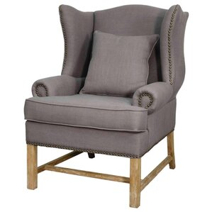 ellery wingback chair