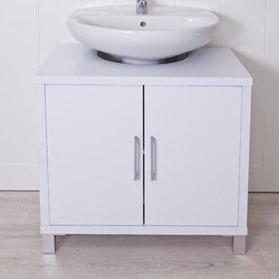 70cm Under Sink Storage Unit By Mercury Row