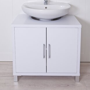 Review 70cm Under Sink Storage Unit