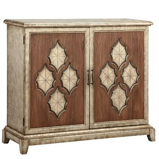 Krista 2 Door Accent Cabinet by Fleur De Lis Living